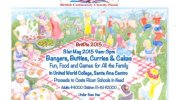 British Community Picnic 2015