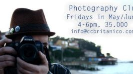 Do you want to learn more about photography?
