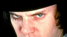 A Clockwork Orange: The End