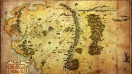 How well do you know your way around Middle-earth?