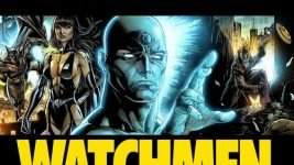 Watchmen   A new Book Club is coming.